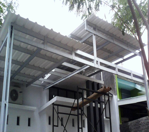 canopy bjr002